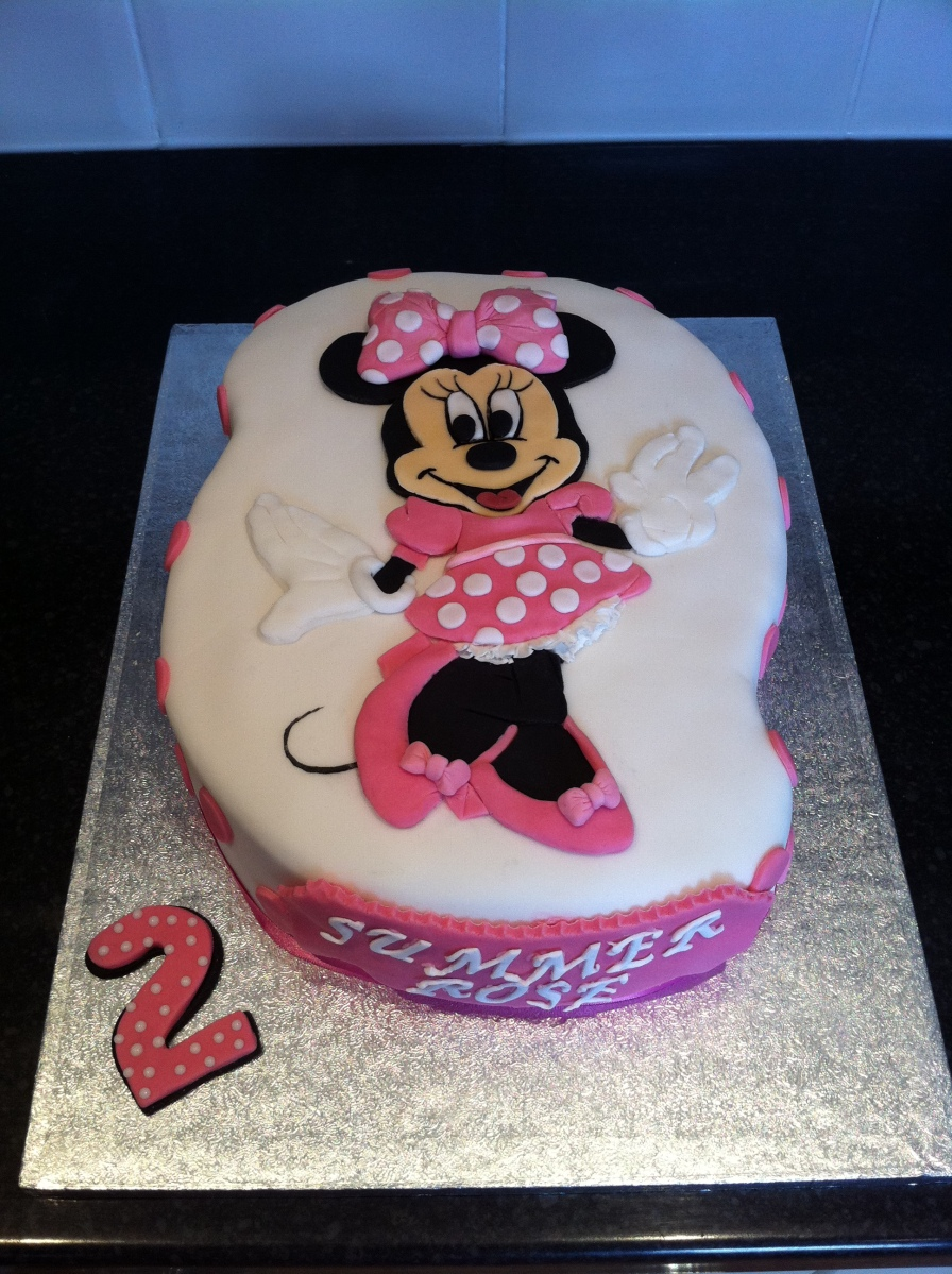 1000 Images About Cakes Mickey Mouse Clubhouse On