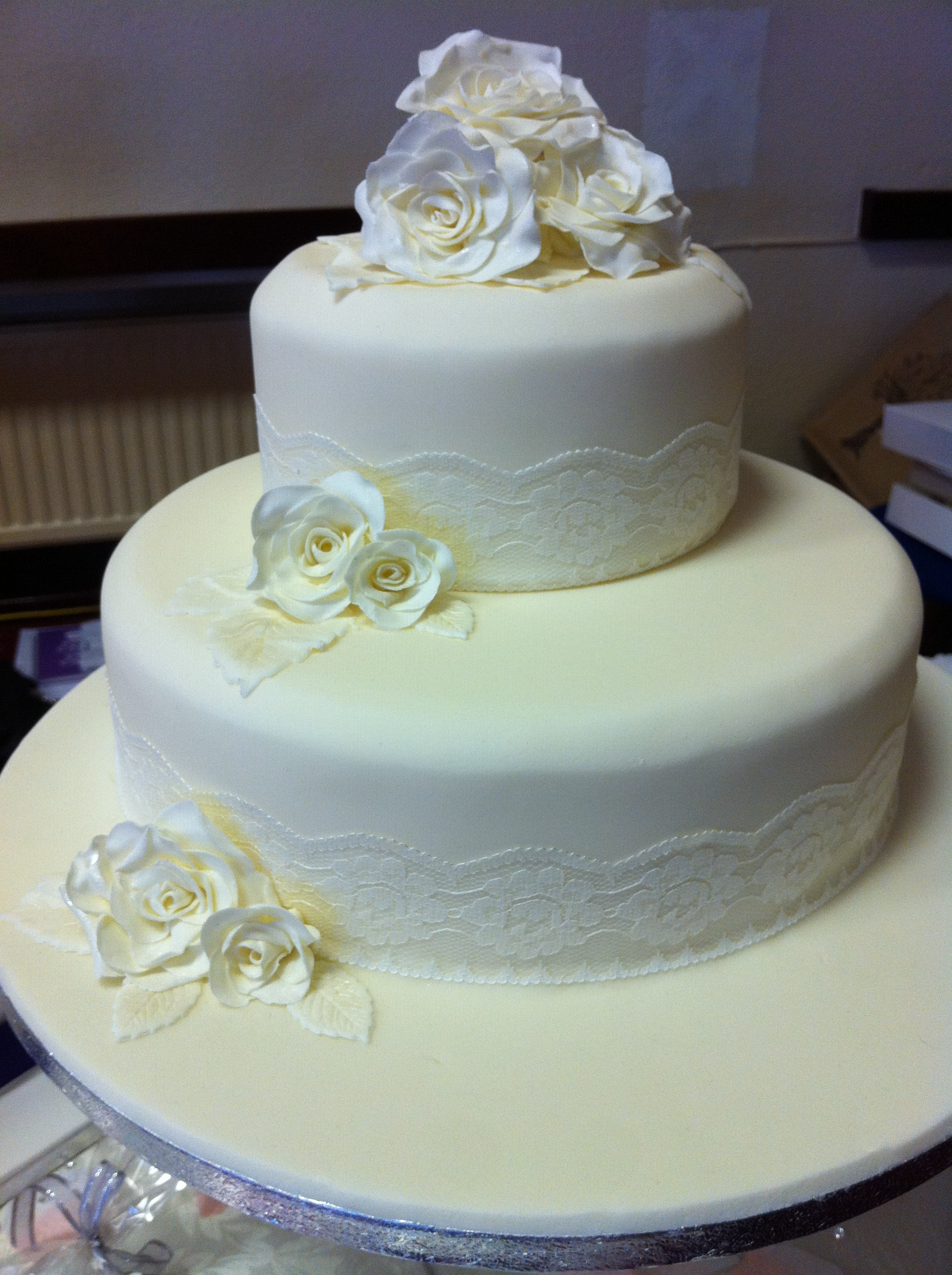 Wedding Cakes Quote